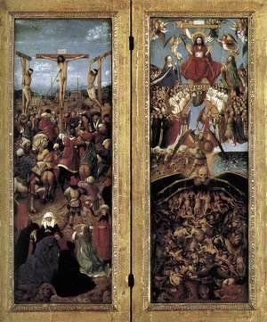 Diptych 1420-25